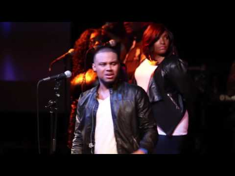 Entertainment One Nashville   Todd Dulaney   Victory Belongs To Jesus LIVE