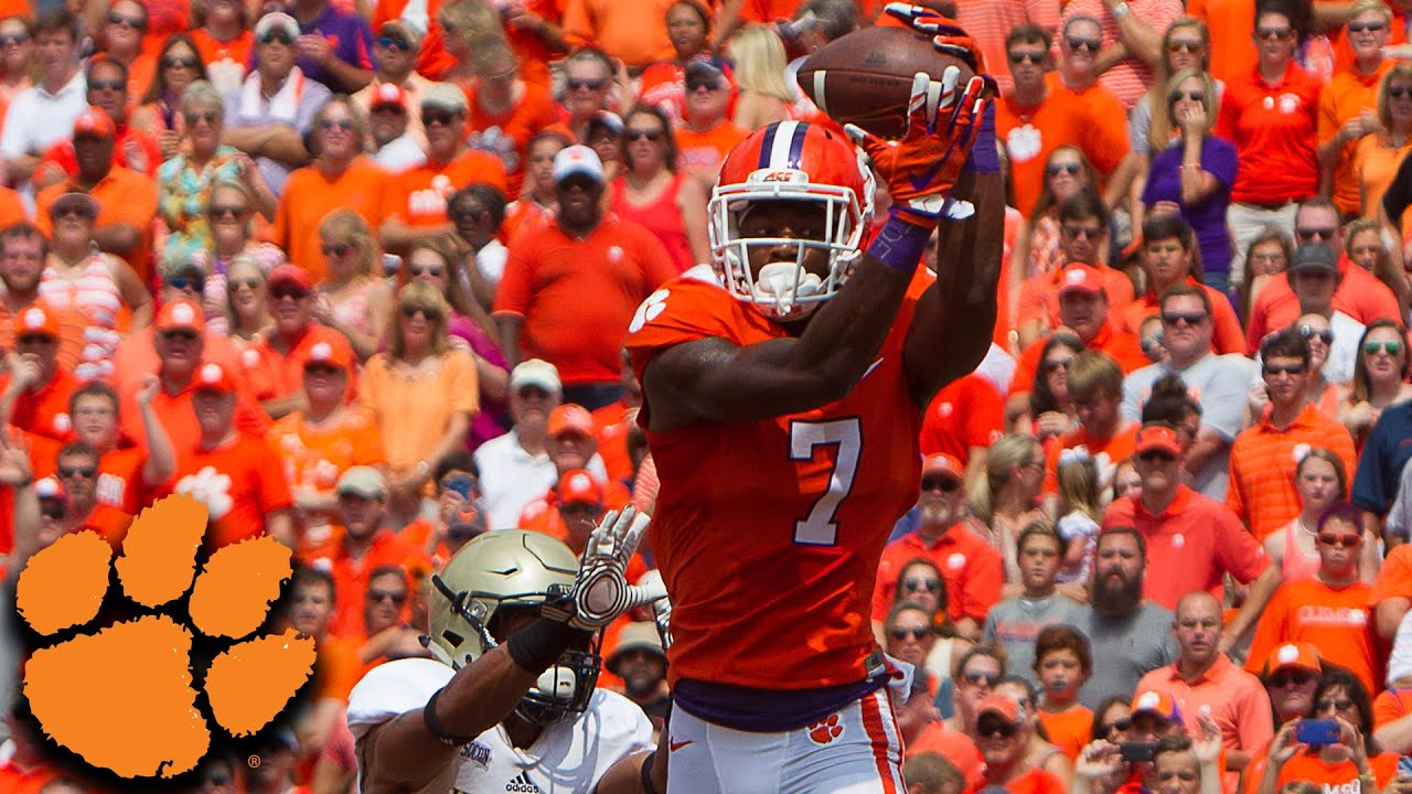 Mike Recovering After Dangerous This Clemson  Star Williams