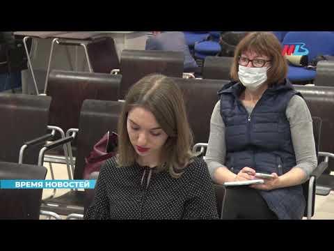 Все о коронавирусе в Волгограде на 31 марта 2020 года