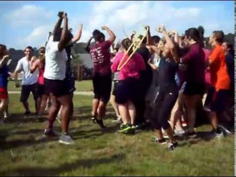 Harlem Shake - Cal U Upward Bound - Summer 2013
