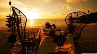 1 HOUR of Relaxing  -  Spa - Zen  - Night Dinner  - Romantic Dinner