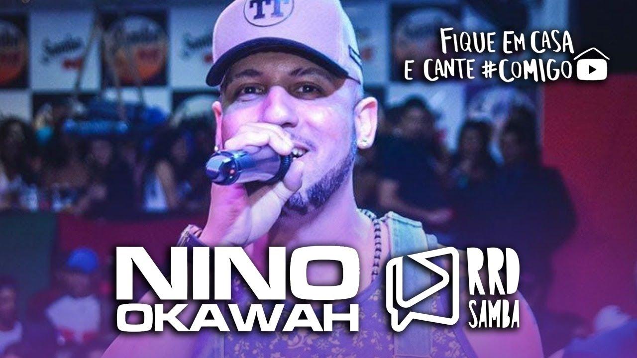 Nino Okawah no RRD Samba   #FiqueEmCasa e Cante #Comigo