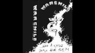 Warchild (Swe) - Wind of Pain