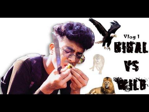NRD-| Nihal vs Wild | VLOG 1 |TRIP TO FENI | New Bangla Video2017