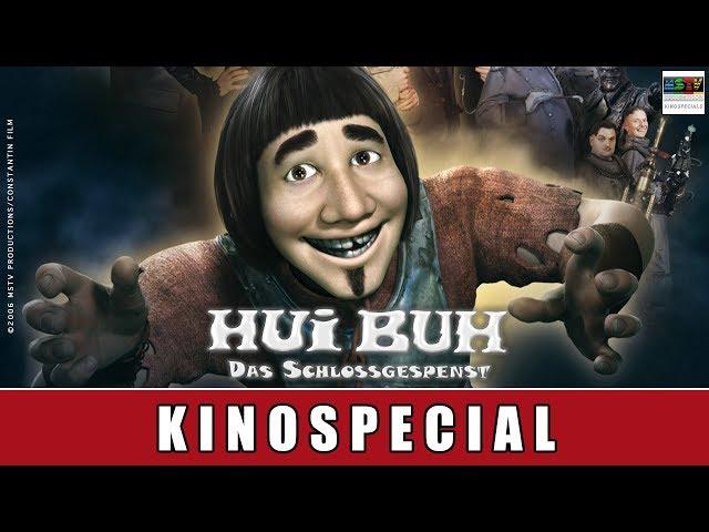 Hui Buh - Kinospecial | Michael Bully Herbig