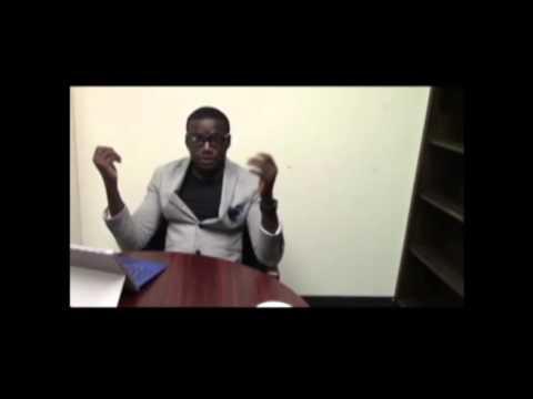 Saul N'Jie Describes Microfinance in The Gambia