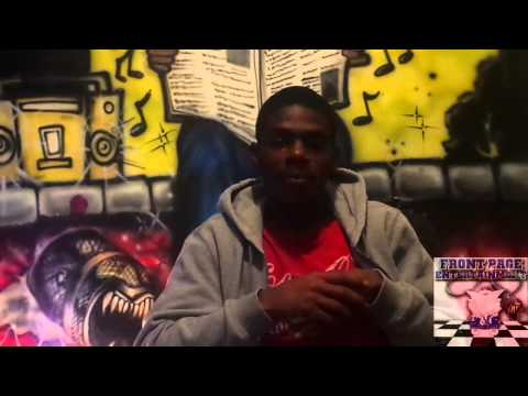 #TeamFrontPage Road to L.O.O.O Documentary pt.4 (Slick's Ambition)