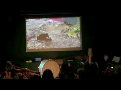 1-31-15 Mukaiji kai at Day 4 of 4 at Fog Music Festival, San Francisco, CA Piece 2