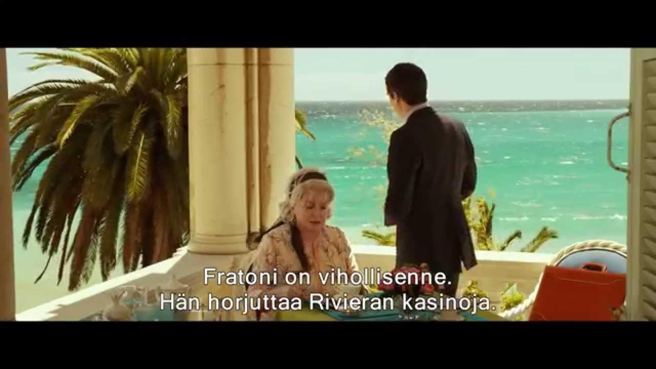 Riviera Elokuva