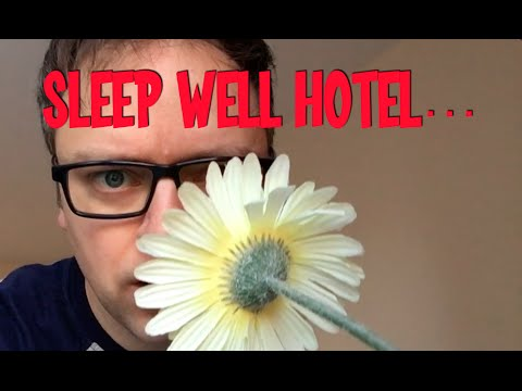"""Sleep Well Hotel"" Schlaf Gut Hannover"