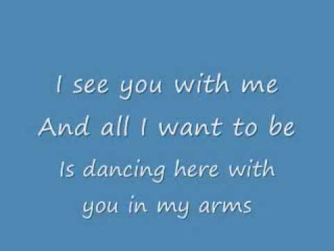 We'll Be Together (Lyrics)