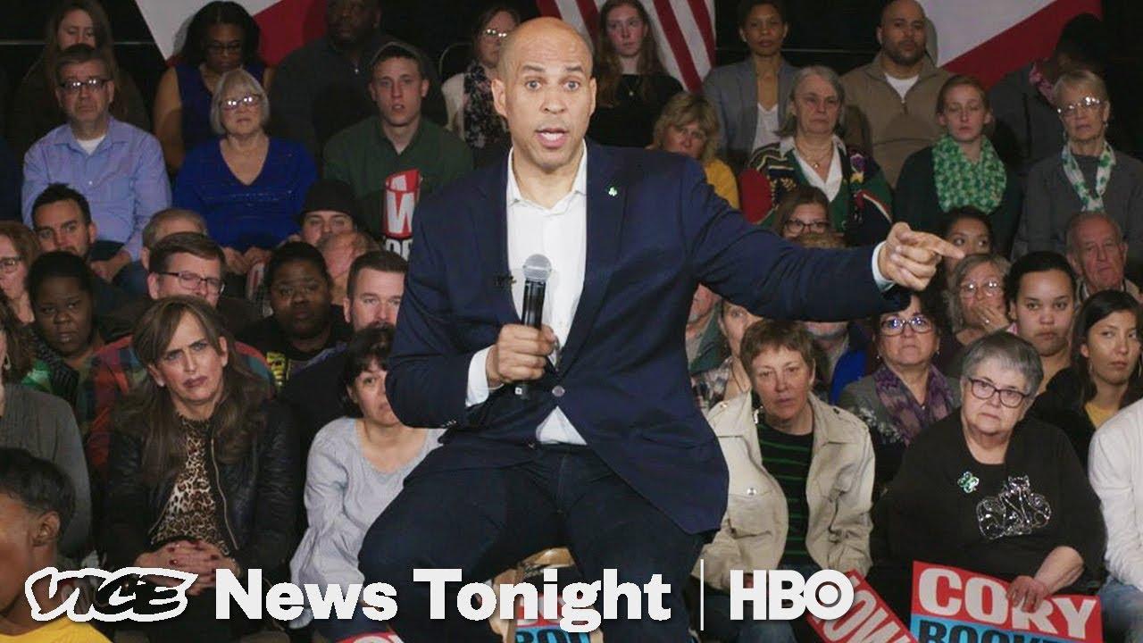 Democrats 2020 Race & Vintage Domination: VICE News ...