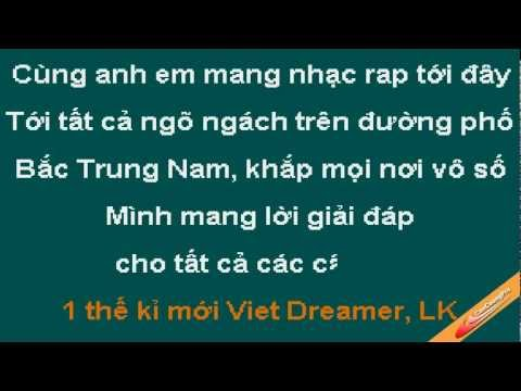 Mot Cai Ten Karaoke - Lill Knight - CaoCuongPro