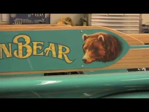 Truck Bed Wood Tip by Scared Shiftless