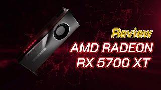 ลองของ มหาเทพรุ่นล่าสุด AMD RX 5700 XT การ์ดจอใหม่กับ 7 เกมเน้นๆ ปรับสุด แรงแค่ไหนไปดูพร้อมกัน