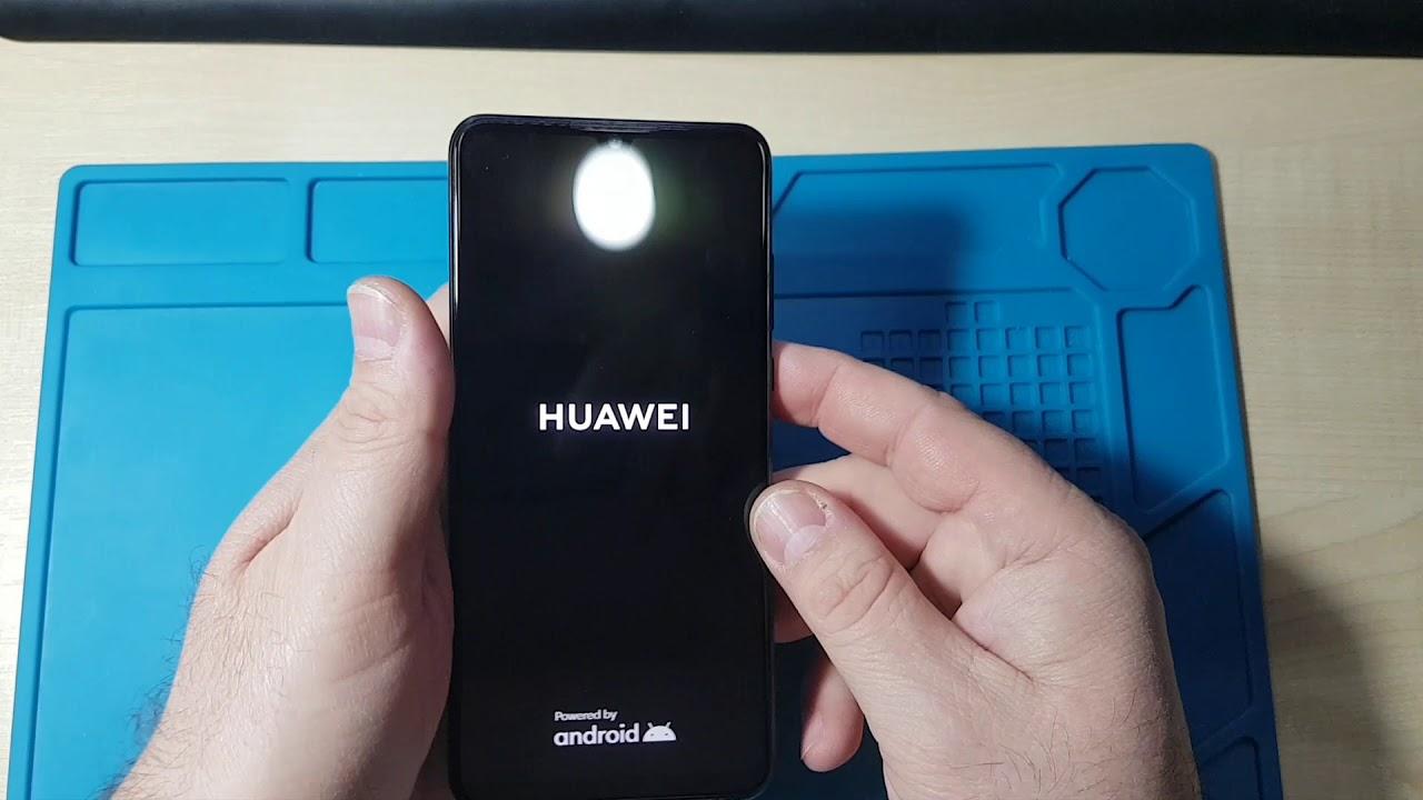 Huawei P30 Pro Hard Reset (Factory Reset)