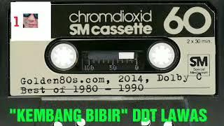 """KEMBANG BIBIR"" dangdut lawas"