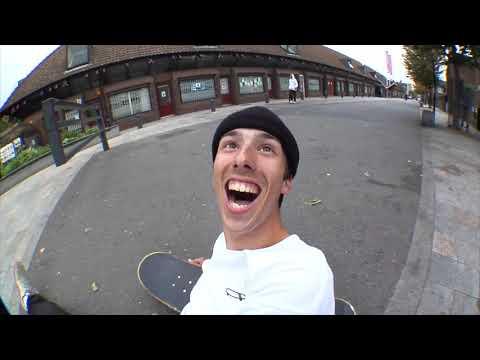 TRIO - 14:01 Skateboard Company