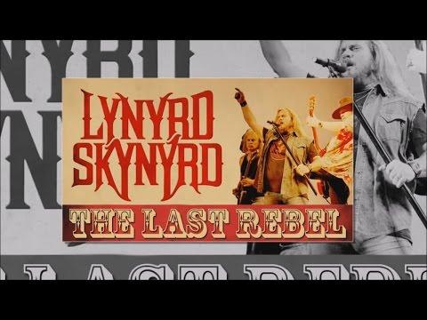 Lynyrd Skynyrd - The Last Rebel (SR)