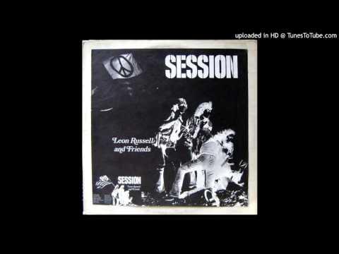 Leon Russell & Friends-Amos Burke-1971