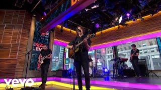 Dean Lewis - Waves (Live On Good Morning America)