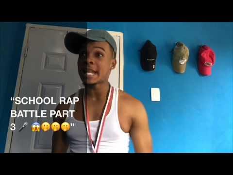 SCHOOL RAP BATTLE PART 3