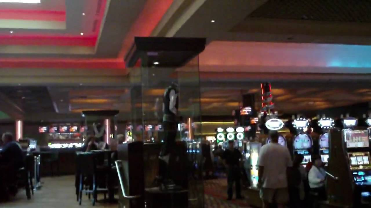 hard rock casino tampa video poker