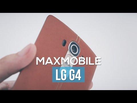 Đánh giá LG G4 – Smartphone chụp ảnh