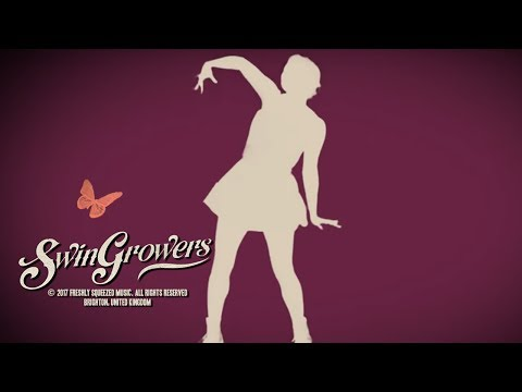 Swingrowers - Butterfly (Official Music Video) - ELECTRO SWING