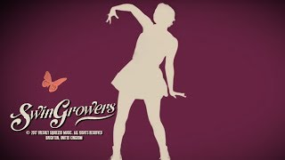 Swingrowers - Butterfly (official promo video) Electro Swing Mix