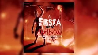 Aczino | Fiesta en el Infierno ft. Tata & Muser | Prod. Siete Gonzalez | 2016