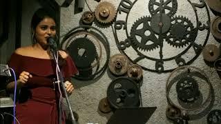 Har Kisi Ko Nahin Milta | Live | | Shreya Sharma | The Stroke House