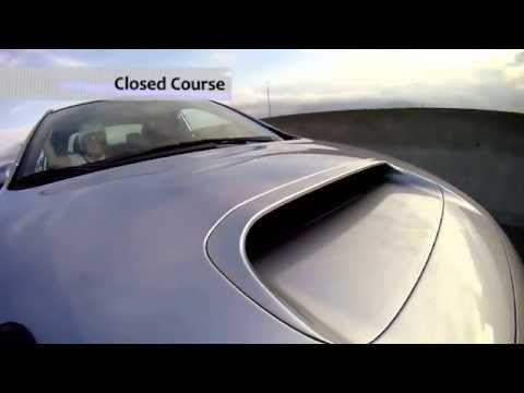 2015 Test Drive: Subaru WRX CVT
