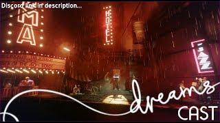 The DreamsCast! LIVE! Let