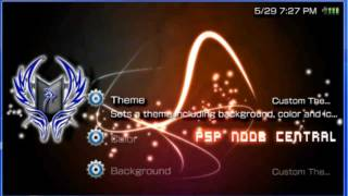 best psp homebrew 2011