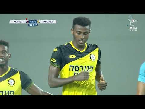 Maccabi Netanya Bnei Sakhnin Goals And Highlights