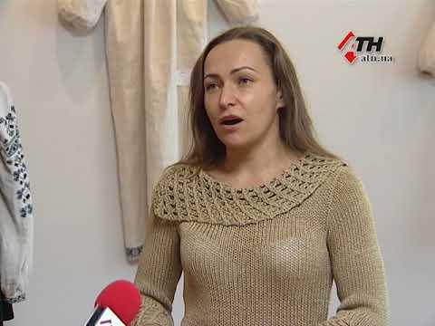 АТН Харьков: Что носили наши предки?