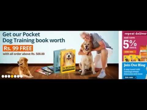 Buy Pedigree Dog Food | Dog Dry Foods Online | moOOou.com