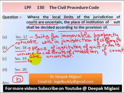 civil procedure practice essay questions Scott pearce's master essay method - civil procedure approach iii discovery a devices 1 depositions 2 interrogatories 3 request for admissions.