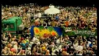 Loveparade - Friede, Freude, Eierkuchen