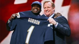 Part of 2015 NFL Draft Class May Go Bankrupt: Study