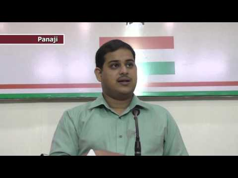 Yatish on food security act