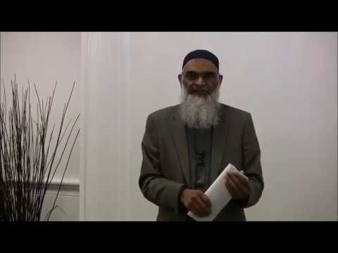 "Is ""eternal hell"" part of Islam? - Dr. Shabir Ally"