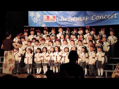 RMKG Christmas concert
