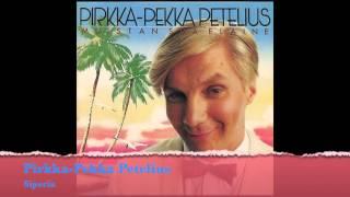 Pirkka-Pekka Petelius: Siperia