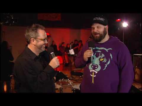 Super session Bande à part - Entrevue avec Damian Abraham de Fucked Up