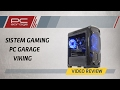 PC Garage – Video Review Sistem Gaming PC Garage Viking