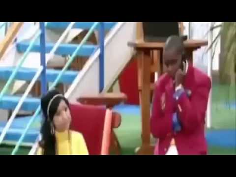 The Suite Life On Deck S1E11 SeaHarmony