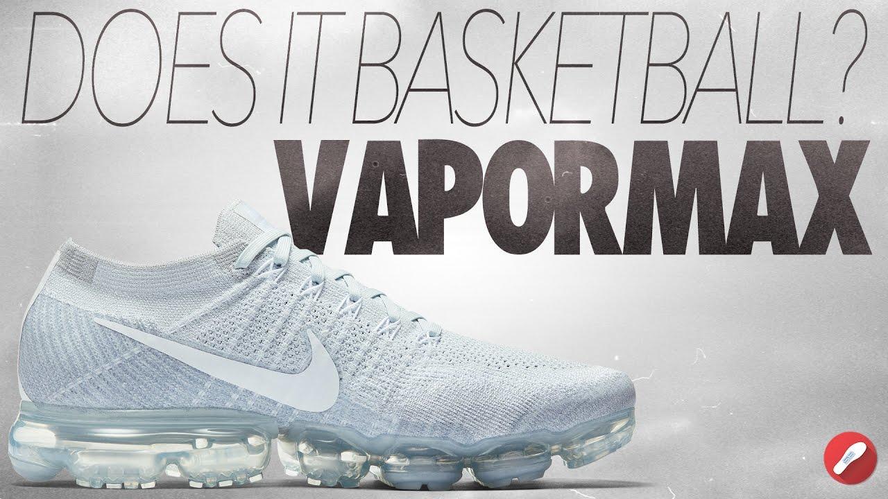 nike air vapormax basket