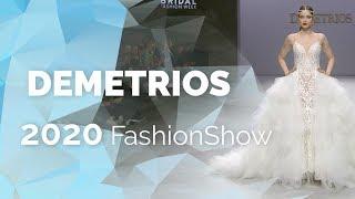 Demetrios 2020 - Fashion Show VBBFW19